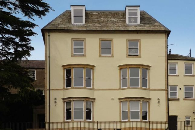Thumbnail Flat for sale in Frenchgate House, Richmond, North Yorkshire
