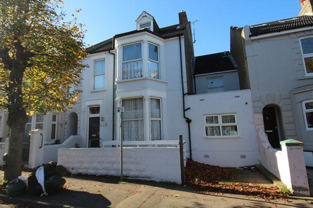Thumbnail Terraced house for sale in Rock Avenue, Gillingham, Kent