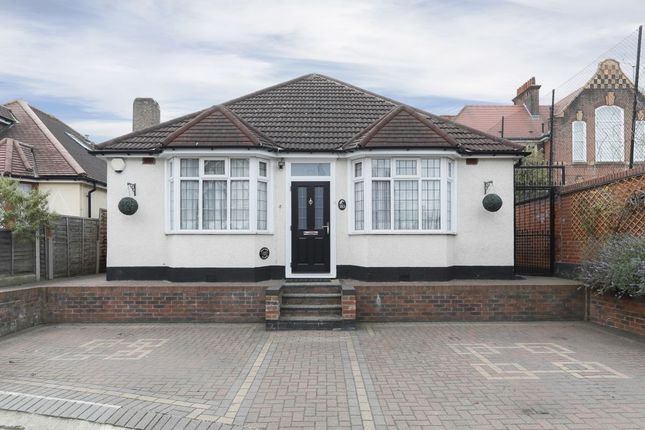 Thumbnail Bungalow for sale in Water Lane, Seven Kings, Ilford
