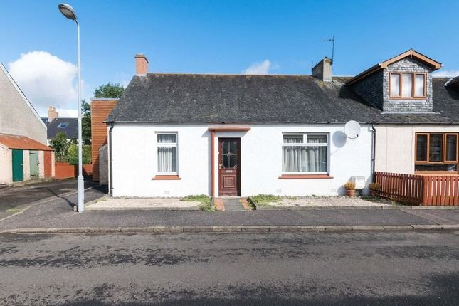 Thumbnail Bungalow to rent in South Village, Livingston
