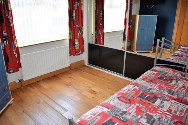Bedroom Four of Richmond Drive, Tandragee BT62
