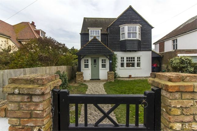 Thumbnail Detached house for sale in Barnes Avenue, Westbrook, Kent