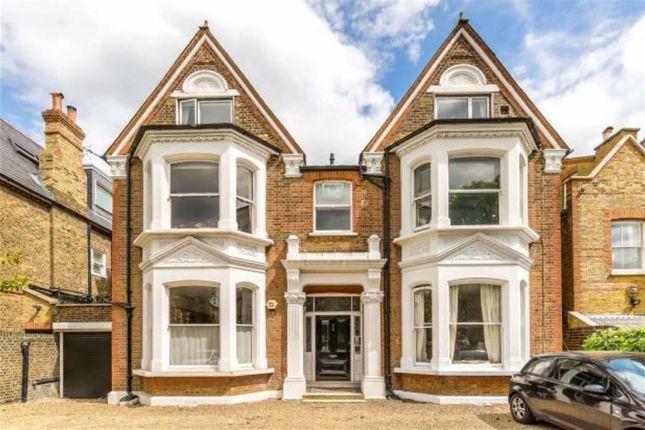 Thumbnail Flat for sale in Castelnau, London