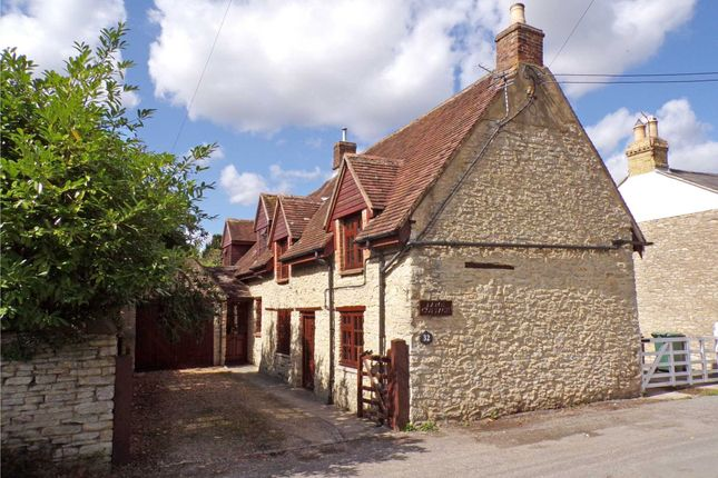 Thumbnail Detached house for sale in West End, Launton, Bicester