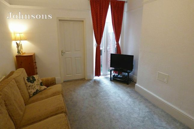 Sitting Room of Chequer Road, Hyde Park, Doncaster. DN1
