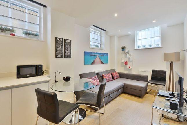 Thumbnail Flat for sale in Avon Court, Dod Street