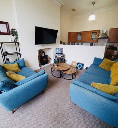 Thumbnail Flat for sale in Falkner Square, Toxteth, Liverpool