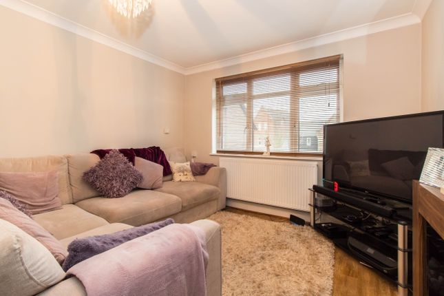 Thumbnail Flat for sale in Grested Court East Street, Rochford