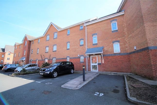 Thumbnail Flat for sale in Rushbury Court, Wavertree, Liverpool, Merseyside