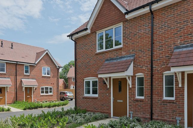 3 bedroom semi-detached house for sale in 2 Caspian Close, Cranleigh