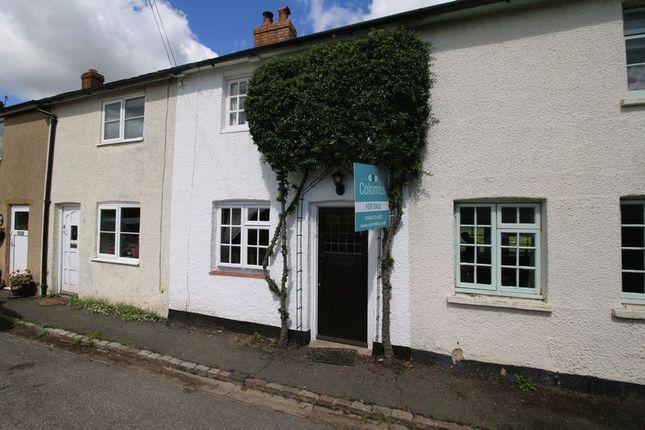 Thumbnail Terraced house for sale in Easington Terrace, Long Crendon, Aylesbury