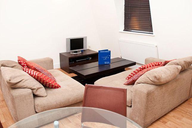 Thumbnail Flat to rent in Minories, London