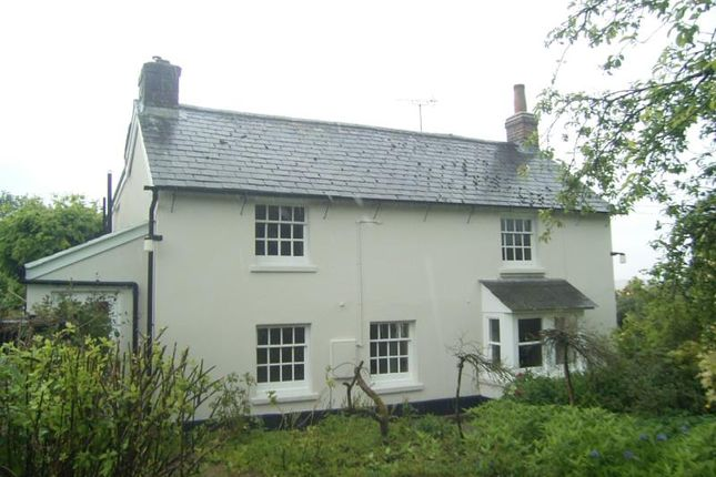 Thumbnail Detached house to rent in Faccombe, Andover
