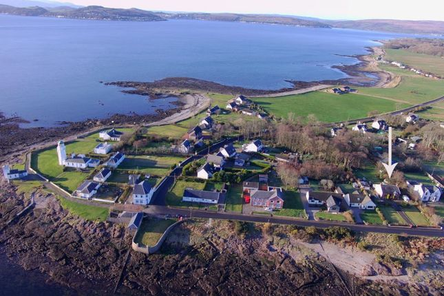 Thumbnail Bungalow for sale in Toward, Dunoon, Argyll And Bute