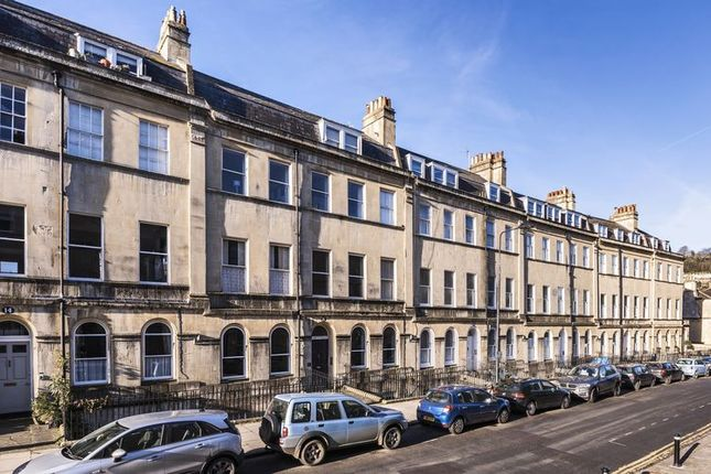 Thumbnail Flat for sale in Henrietta Street, Bath