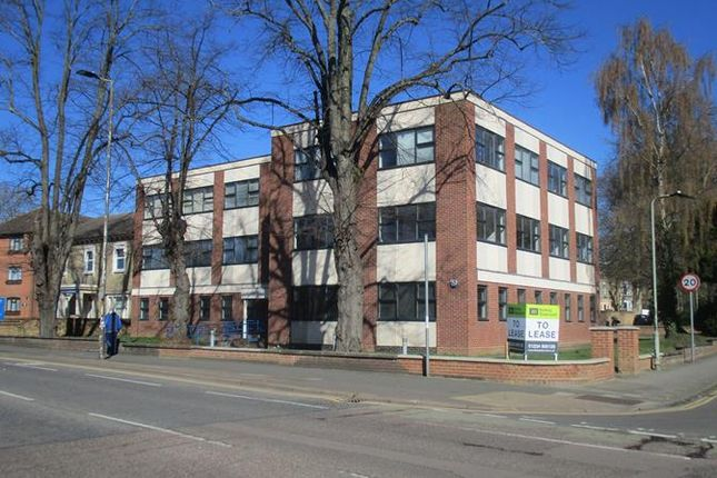 Thumbnail Commercial property for sale in Stewart House, Bromham Road, Bedford