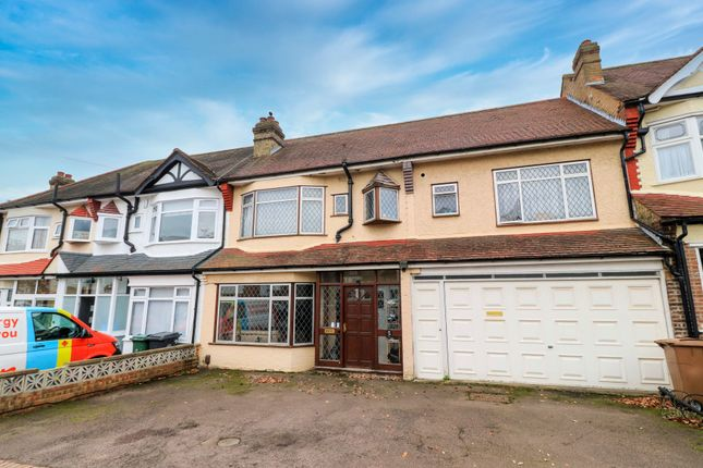5 bed terraced house for sale in Whitehall Gardens, London E4