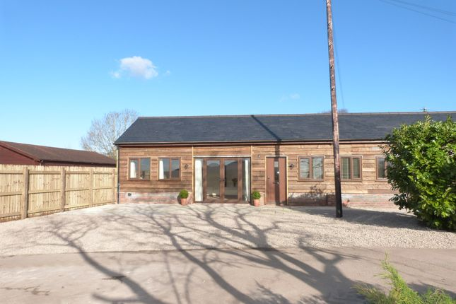 Thumbnail Barn conversion to rent in Lightwood Lane, Cotheridge, Worcester