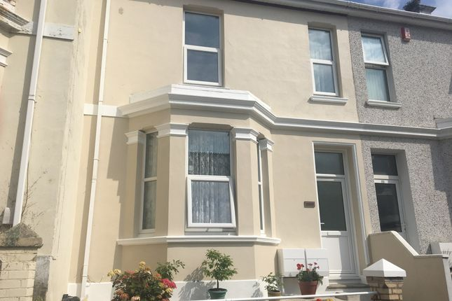 Thumbnail Flat for sale in Federation Road, Laira, Plymouth