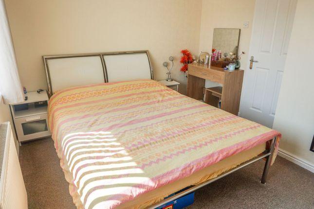 Bedroom Two of Alder Holt Drive, Bradford BD6