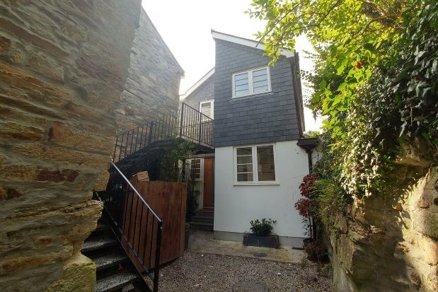 Thumbnail Property to rent in Infirmary Hill, Truro