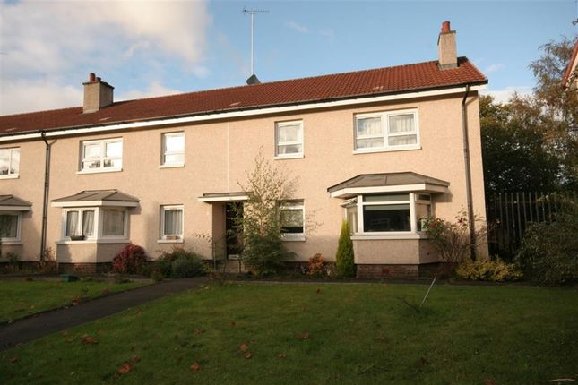 Thumbnail Flat for sale in Muirskeith Road, Glasgow
