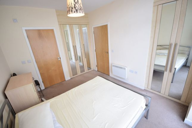 Bed 1 of Lauriston Close, Sharston, Wythenshawe, Manchester M22