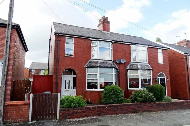 3 bed semi-detached house for sale in Glenbeck Road, Off Dales Lane, Whitefield Manchester