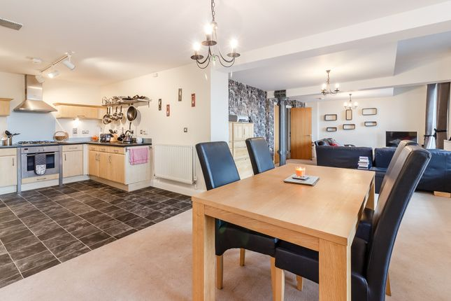Thumbnail Flat to rent in Coopers Lane, Abingdon, Oxfordshire