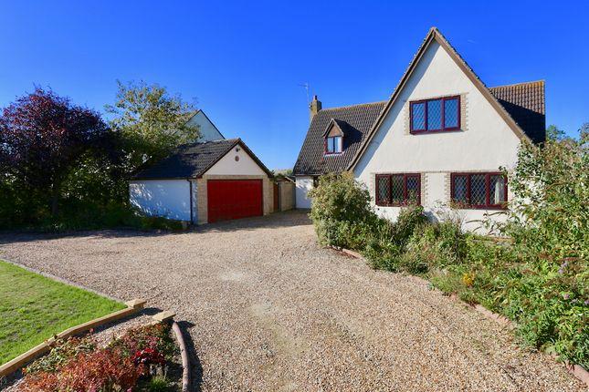 Thumbnail Detached bungalow for sale in Rutten Lane, Yarnton, Kidlington