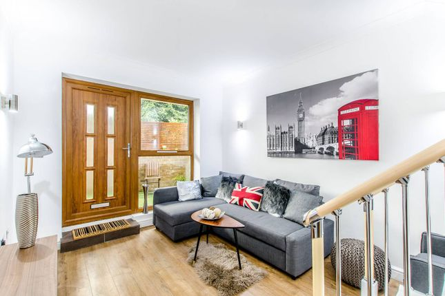 Thumbnail Property for sale in Barking Road, Plaistow