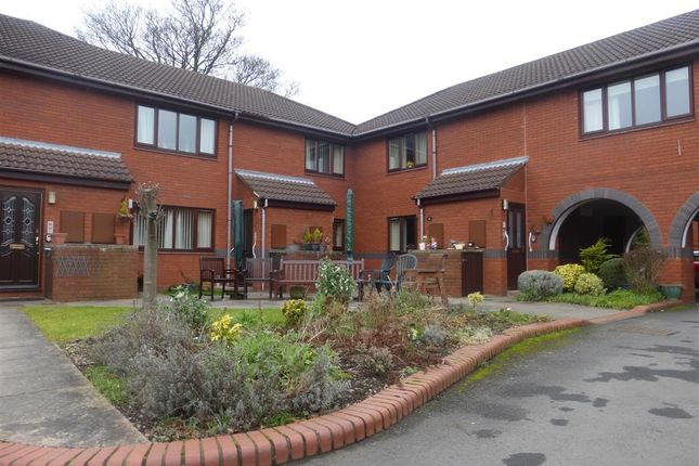Thumbnail Property to rent in Housman Park, Bromsgrove