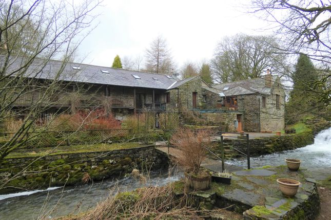 Thumbnail Detached house for sale in Tebay, Penrith
