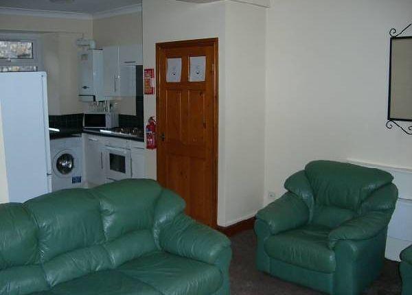 Thumbnail Property to rent in Norfolk Street, Swansea