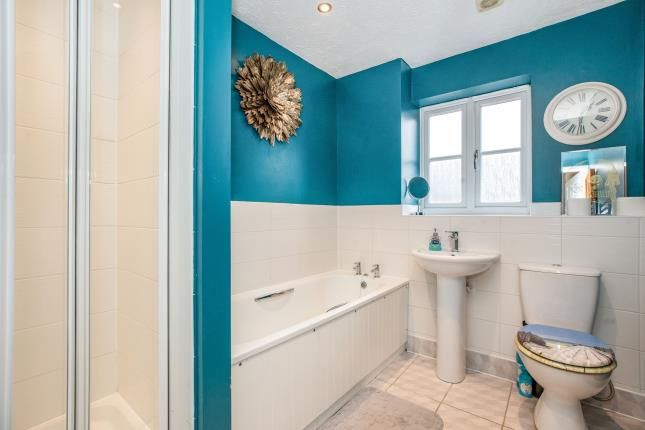 Bathroom of Longfellow Road, Trinity Mead, Stratford-Upon-Avon, Warwickshire CV37