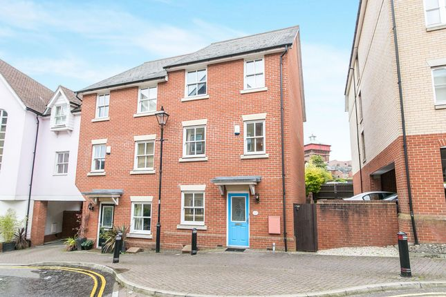 Thumbnail Property to rent in St. Marys Fields, Colchester