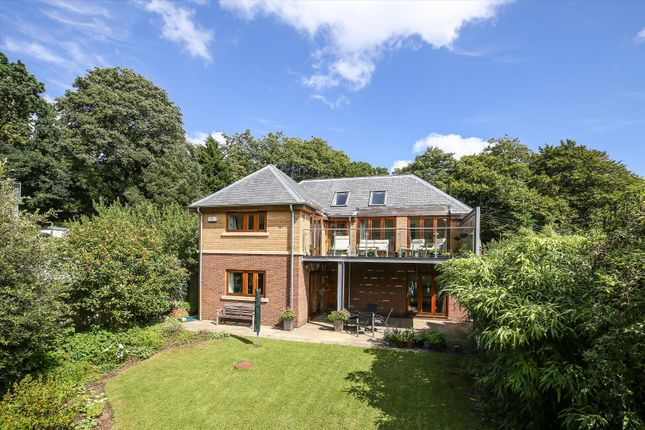 Thumbnail Detached house for sale in Tower House Lane, Wraxall, Bristol BS48.