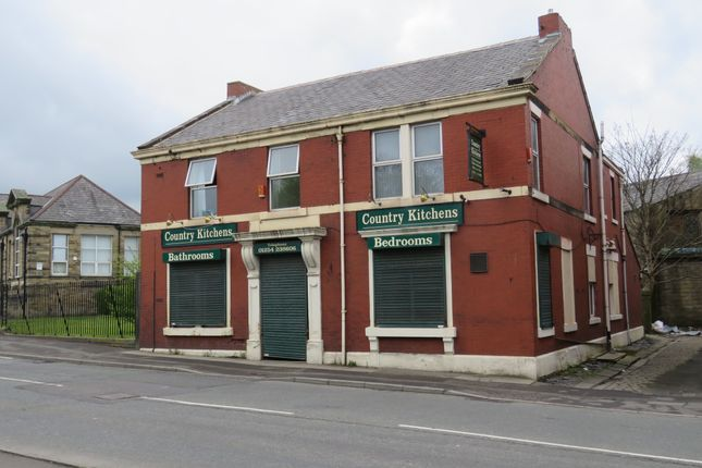 Thumbnail Shared accommodation for sale in Stanhill Lane, Oswaldtwistle, Accrington