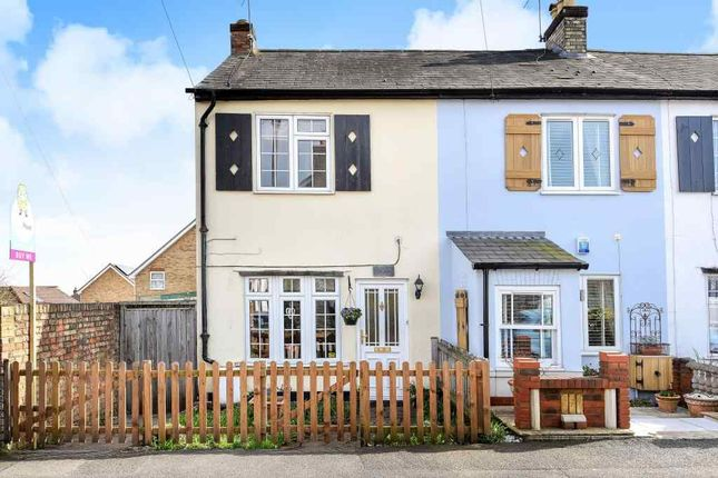 End terrace house for sale in Breakspeare Road, Abbots Langley