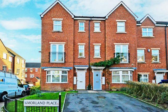 Morland Place, Northfield, Birmingham B31