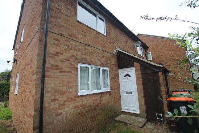 1 bed flat to rent in Rosedale, Houghton Regis, Dunstable LU5