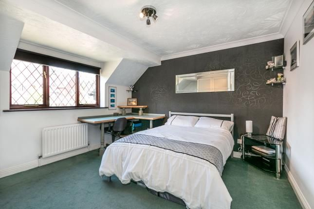 Bedroom 2 of Hobbs Park, St. Leonards, Ringwood BH24