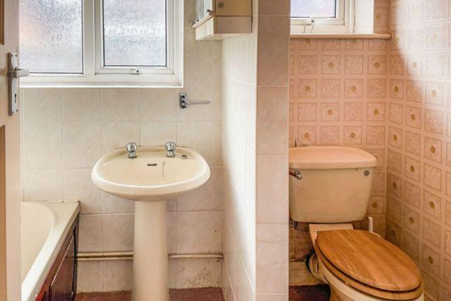 Bathroom of Kings Avenue, Ramsgate CT12