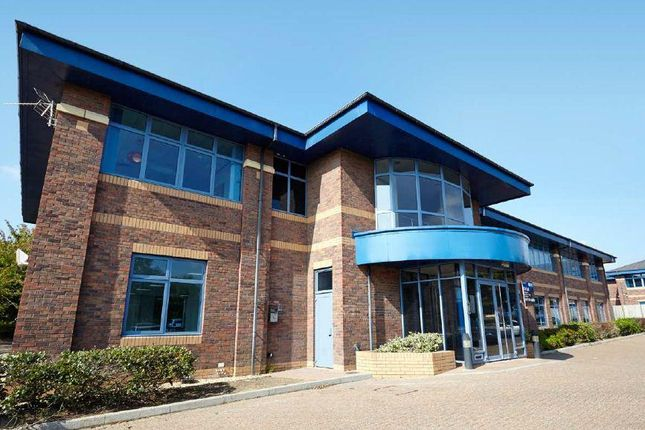 Thumbnail Office to let in Great Western Court, Parkway, Bristol