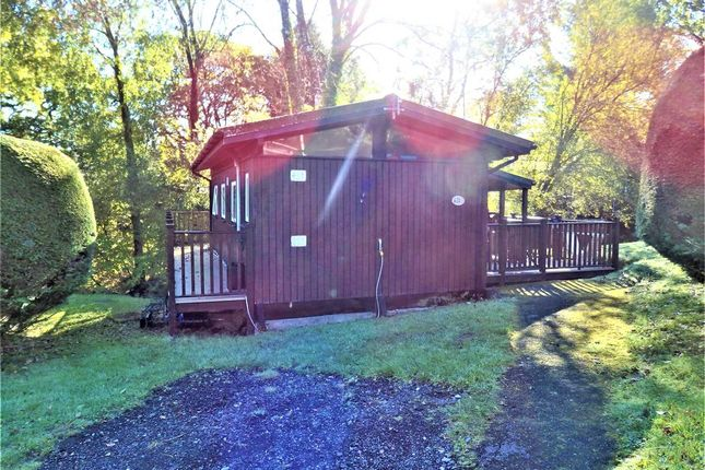Accommodation : of Penlan Holiday Park, Cenarth, Newcastle Emlyn SA38