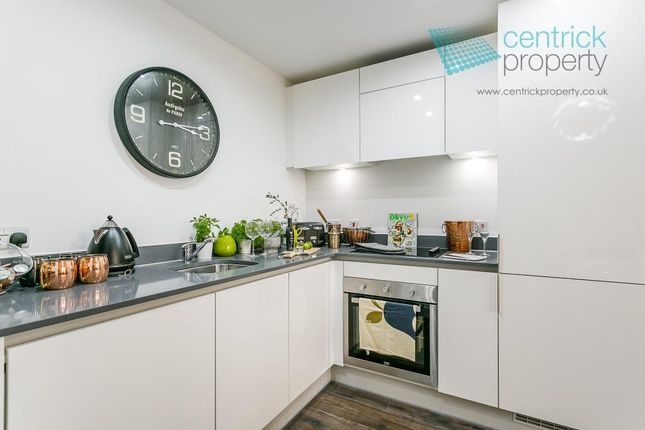 1 bed flat to rent in Broadway Residences, 105 Broad Street, Birmingham