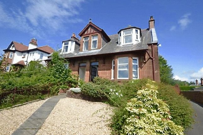 Thumbnail Property for sale in Gardenrose Path, Maybole
