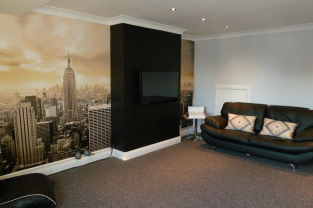 Thumbnail Shared accommodation to rent in Gillhurst Grange, Sunderland