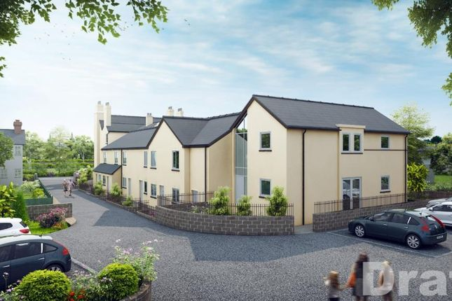 Thumbnail End terrace house for sale in Whitchurch, Ross-On-Wye