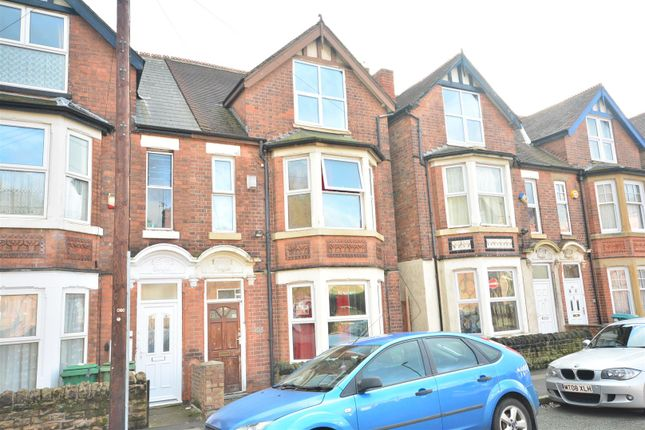 Thumbnail Property for sale in Colwick Road, Sneinton, Nottingham